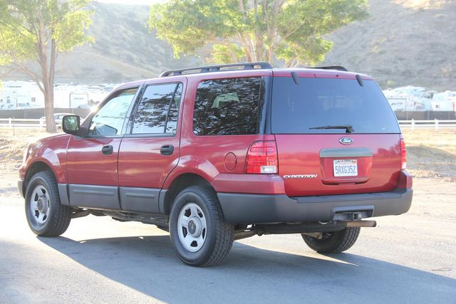 2005 Ford Expedition XLS Santa Clarita, CA 5