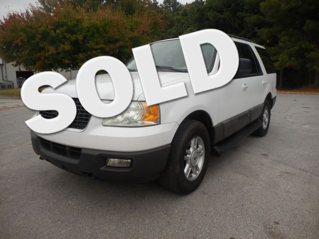 2005 Ford Expedition Special Service Snellville , GA
