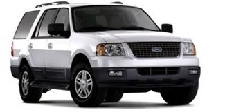 2005 Ford Expedition in Tomball, TX 77375