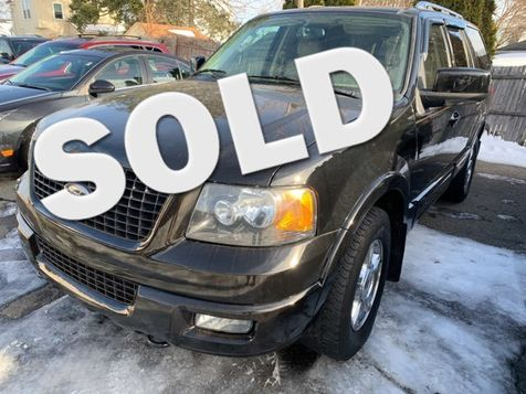 2005 Ford Expedition Limited in West Springfield, MA