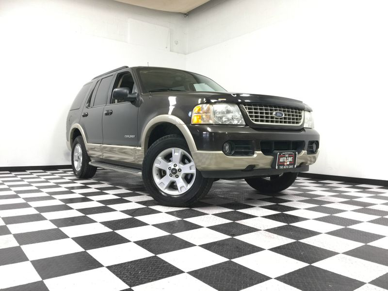 2005 Ford Explorer *Low Down Payment* | The Auto Cave in Addison