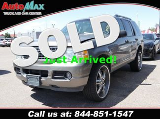 2005 Ford Explorer XLT Sport in Albuquerque, New Mexico 87109
