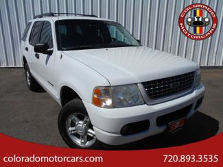 2005 Ford Explorer XLT in Englewood, CO 80110