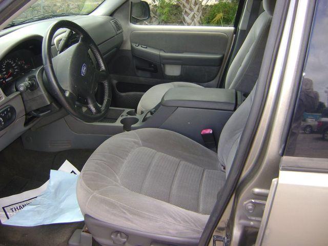 2005 Ford Explorer XLT 4X4 in Fort Pierce, FL 34982