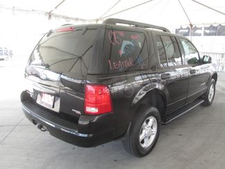 2005 Ford Explorer XLT Gardena, California 2