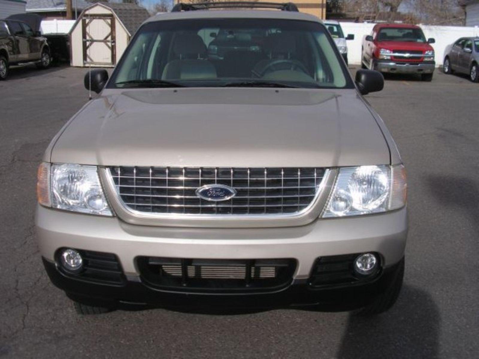 2005 ford explorer xlt 40l 4wd city mt bleskin motor company in great falls