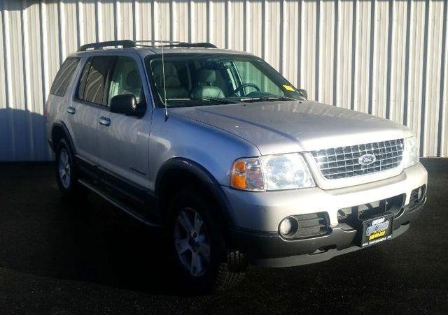 2005 Ford Explorer XLT in Harrisonburg, VA 22801