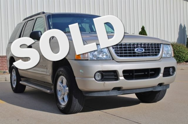 2005 Ford Explorer XLT in Jackson MO, 63755