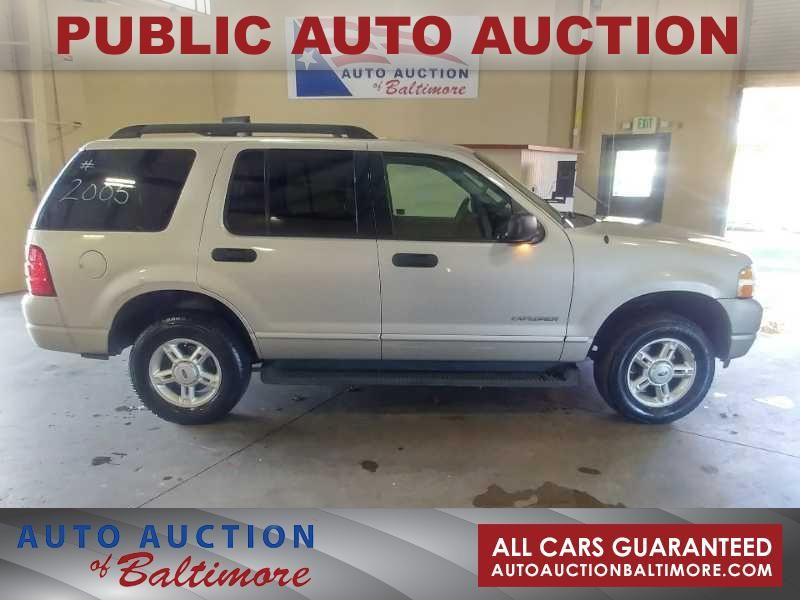 2005 Ford EXPLORER  | JOPPA, MD | Auto Auction of Baltimore  in JOPPA MD