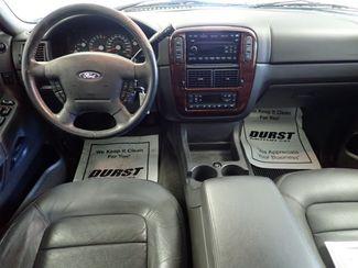 2005 Ford Explorer Limited Lincoln, Nebraska 4