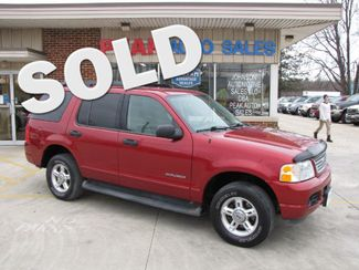 2005 Ford Explorer XLT in Medina, OHIO 44256
