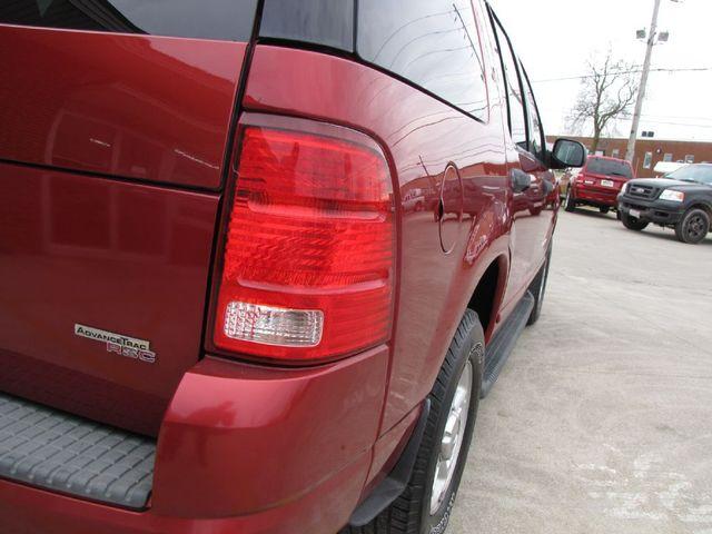 2005 Ford Explorer XLT in Medina, OHIO 44256