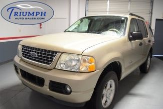 2005 Ford Explorer XLT in Memphis TN, 38128