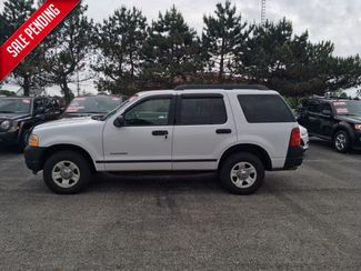 2005 Ford Explorer XLS 4X4 Ontario, OH