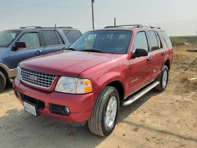 2005 Ford Explorer XLT in Orland, CA 95963