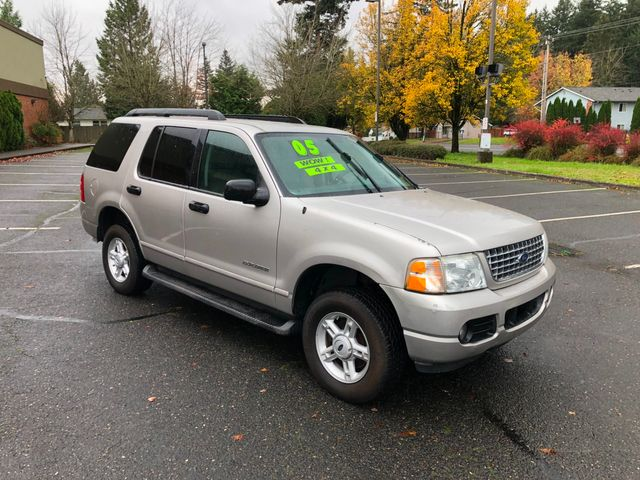 2005 Ford Explorer XLT in Portland, OR 97230