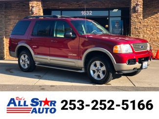 2005 Ford Explorer Eddie Bauer in Puyallup Washington, 98371