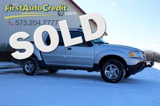2005 Ford Explorer Sport Trac XLS in Jackson MO, 63755