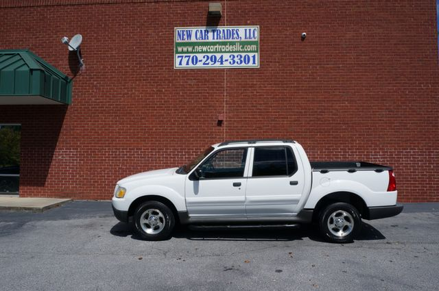 2005 Ford Explorer Sport Trac XLS in Loganville Georgia, 30052