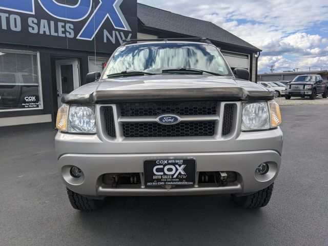 2005 Ford Explorer Sport Trac XLT Adrenaline in Tacoma, WA 98409