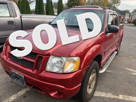 2005 Ford Explorer Sport Trac XLT in West Springfield, MA