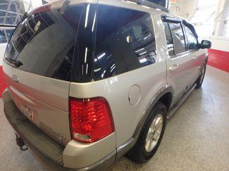 2005 Ford Explorer A+!~ SOLID WINTER BEAST XLT Sport Saint Louis Park, MN 5