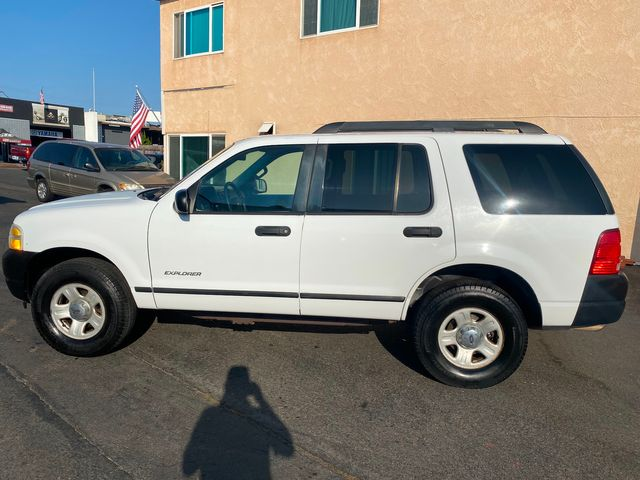 2005 Ford Explorer XLS SPORT 4x4 Mini SUV W/ ONLY 55,000 ORIGINAL MILES-CLEAN, NO ACCIDENTS in San Diego, CA 92110