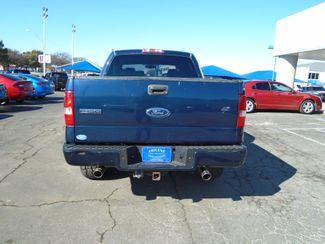 2005 Ford F-150 FX4  Abilene TX  Abilene Used Car Sales  in Abilene, TX