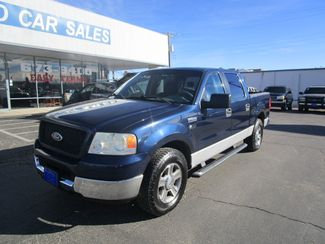 2005 Ford F-150 XLT  Abilene TX  Abilene Used Car Sales  in Abilene, TX