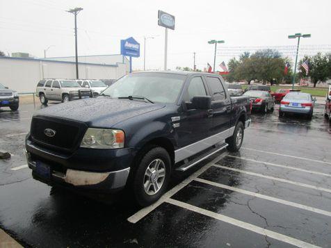 2005 Ford F-150 XLT in Abilene, TX