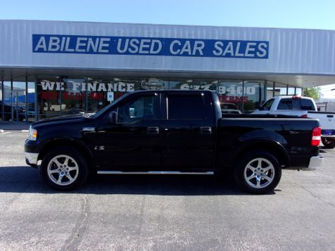 2005 Ford F-150 XLT in Abilene, TX