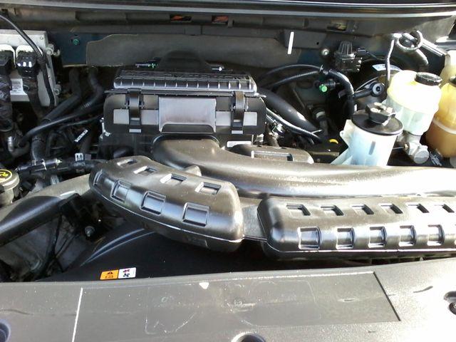 2005 Ford F-150 XLT LARIAT Boerne, Texas 26