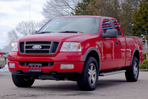2005 Ford F-150 FX4 in Braintree