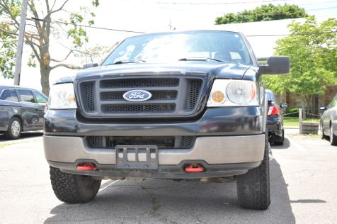2005 Ford F-150 XLT in Braintree