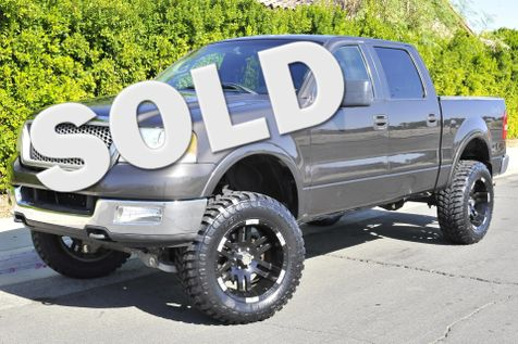 2005 Ford F-150 XLT in Cathedral City