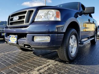 2005 Ford F-150 XLT | Champaign, Illinois | The Auto Mall of Champaign in Champaign Illinois