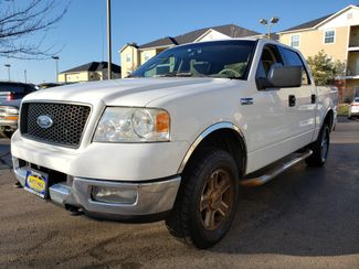 2005 Ford F-150 XLT   Champaign, Illinois   The Auto Mall of Champaign in Champaign Illinois