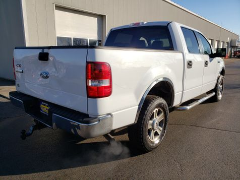 2005 Ford F-150 XLT | Champaign, Illinois | The Auto Mall of Champaign in Champaign, Illinois