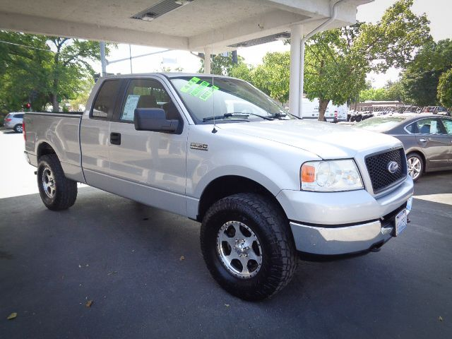 2005 Ford F-150 XLT in Chico, CA 95928