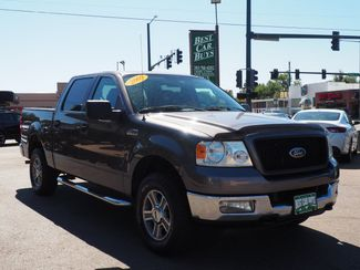 2005 Ford F-150 XLT Englewood, CO 2