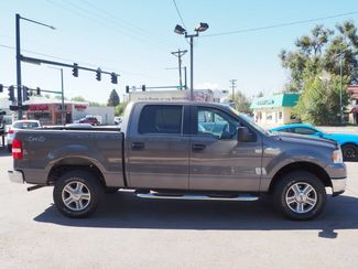 2005 Ford F-150 XLT Englewood, CO 3