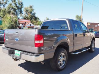 2005 Ford F-150 XLT Englewood, CO 5