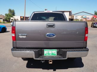 2005 Ford F-150 XLT Englewood, CO 6