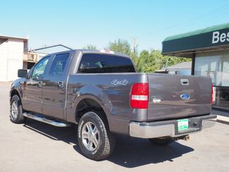 2005 Ford F-150 XLT Englewood, CO 7
