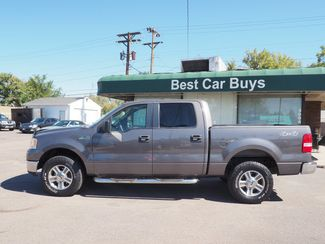2005 Ford F-150 XLT Englewood, CO 8