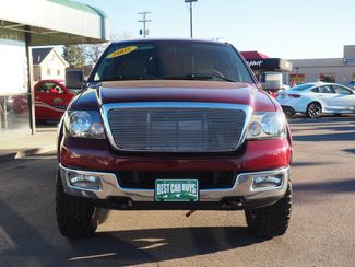 2005 Ford F-150 Lariat Englewood, CO 1