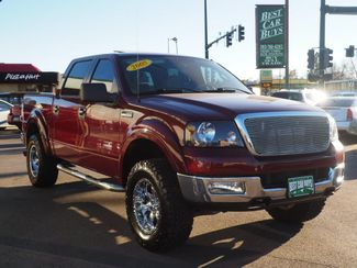 2005 Ford F-150 Lariat Englewood, CO 2