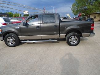 2005 Ford F-150 XLT | Forth Worth, TX | Cornelius Motor Sales in Forth Worth TX