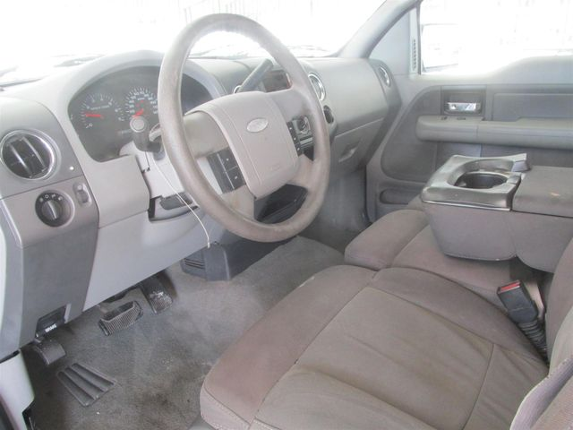 2005 Ford F-150 XLT Gardena, California 4