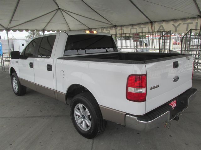 2005 Ford F-150 XLT Gardena, California 1